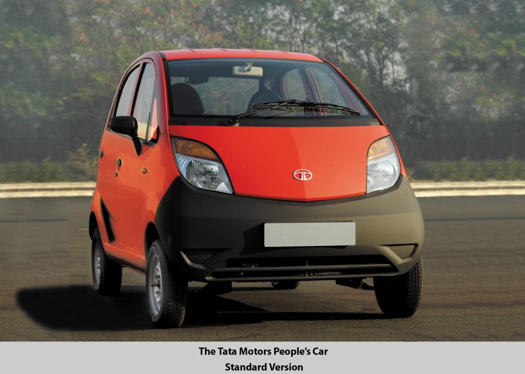 Foto: Tata Motors - Media Centre