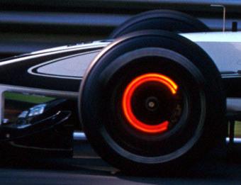 Formula One KERS