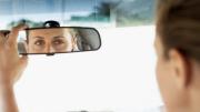 Espelho Retrovisor e o ponto cego
