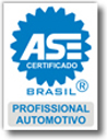 ASE Brasil - Certificação em Auto Peças
