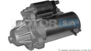 Motor de arranque - Motor S/A