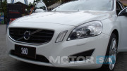 Volvo S60 - fotos e test-drive