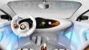 Fotor de Carros - Smart Forvision Fortwo