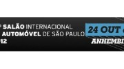 27º Salão do Automóvel de São Paulo 2012