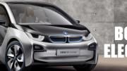 BMW i3 Born Eletric - fotos de carros