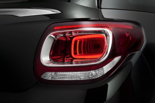novo Citroen DS3 Cabrio 2013