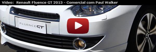 Renault Fluence GT 2013