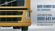 Caminhão Usado Volvo - Programa Viking
